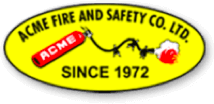 Acme Fire logo
